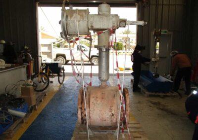 removal & Installtion new 1